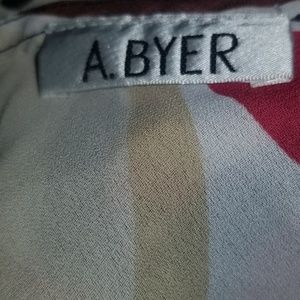 A. Byer Tops - Blouse